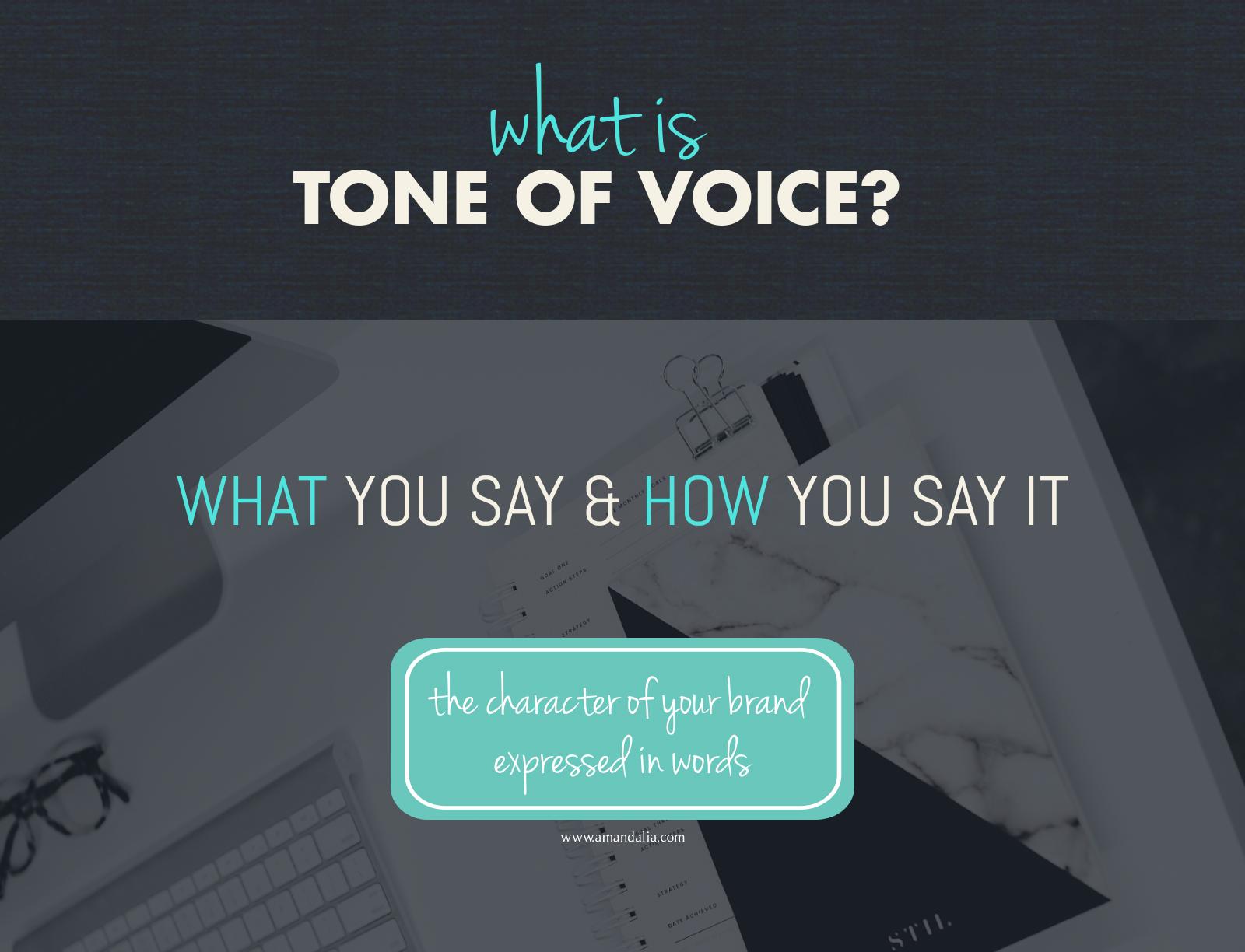 toneofvoice-byamandalia